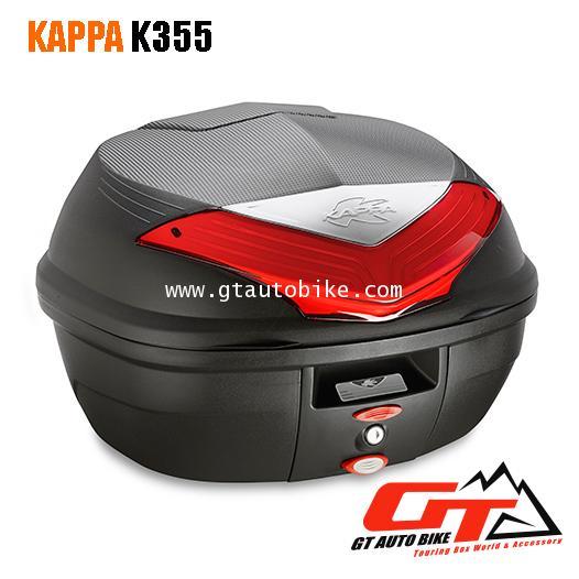 Kappa K355N / 35 ลิตร