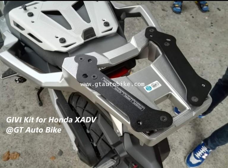 GIVI SR1156 Carrier Top Box / Honda X-ADV 750