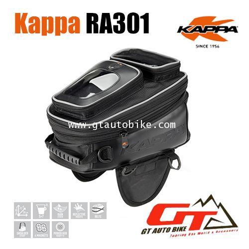 Kappa RA301
