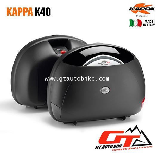 Kappa K40 / 40 ลิตร