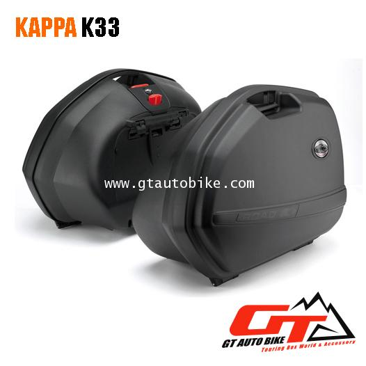 Kappa K33 / 33 ลิตร