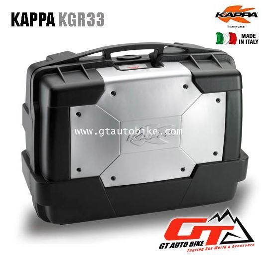 Kappa KGR33 / pack 2
