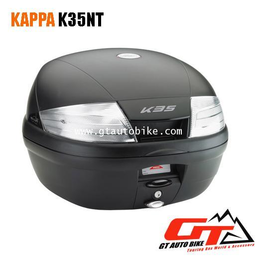 Kappa K35NT / 35 ลิตร