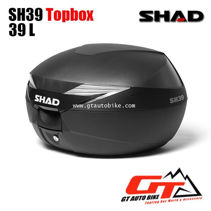 SHAD SH39 Topbox / กล่องหลัง ขนาด 39 ลิตร