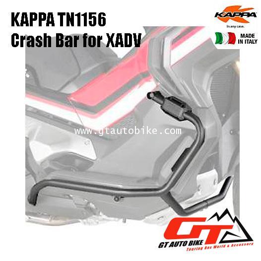 Kappa Crash Bar / Honda X ADV