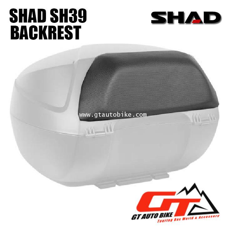 SHAD SH39 Backrest เบาะ