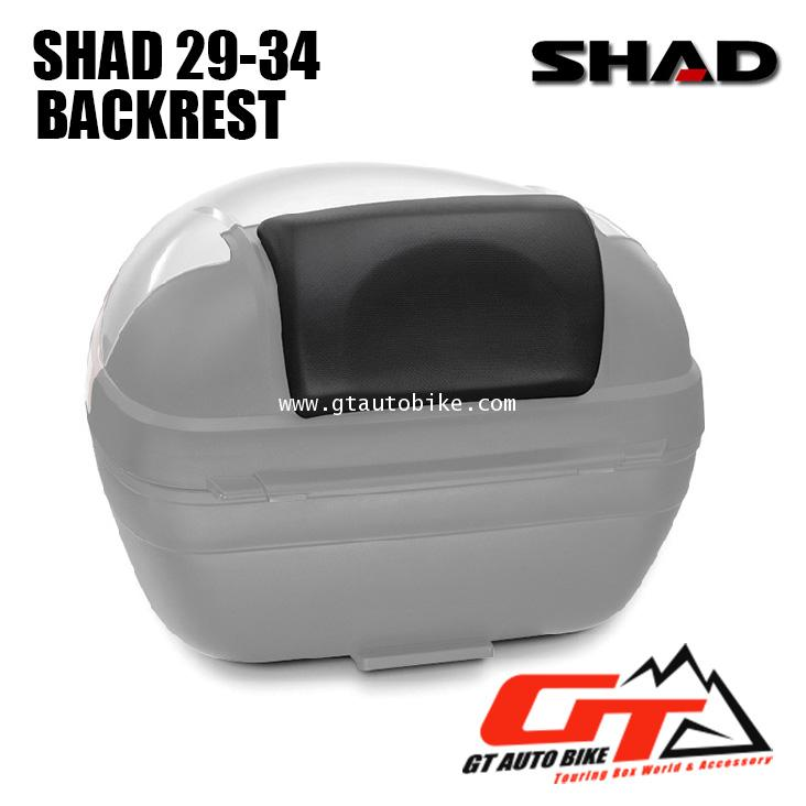 SHAD SH29-34 Backrest เบาะ