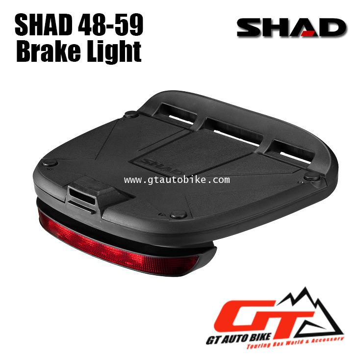 SHAD SH48-59 Brake Light ไฟเบรค