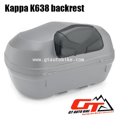 Kappa K638 backrest