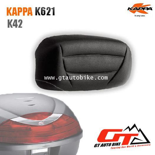 Kappa K621 Backrest k42 เบาะพิงหลัง