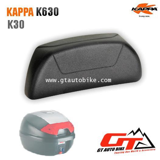 Kappa K635 Backrest kgr52 เบาะพิงหลัง