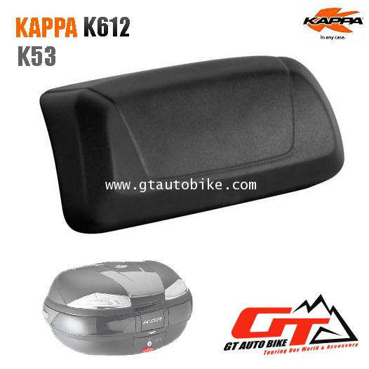 Kappa K612 Backrest k53N เบาะพิงหลัง