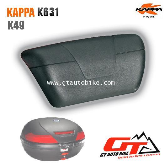 Kappa K631 Backrest K49 เบาะพิงหลัง
