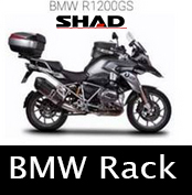 Rack SHAD FOR BMW All รวมรุ่น
