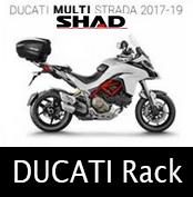 Rack SHAD for DUCATI All รวมรุ่น