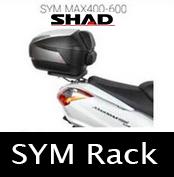 Rack SHAD for SYM All รวมรุ่น