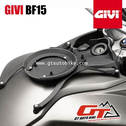 GIVI BF15 Tank Lock