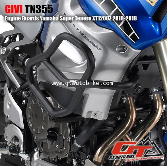 GIVI TN355 Engine Guard for Yamaha XT 1200ZE Super Tenere