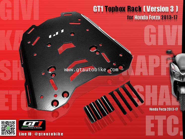 Honda FORZA Rack by GT1 version 3