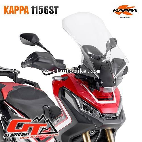 Kappa 1156ST Screen for Honda XADV