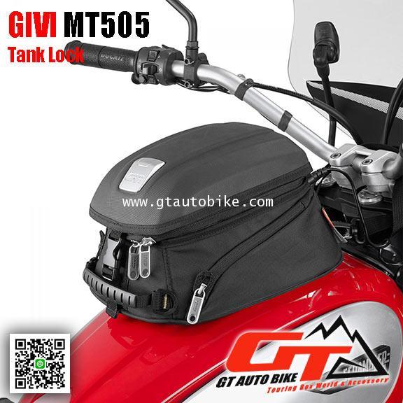 GIVI MT505 Tanklock