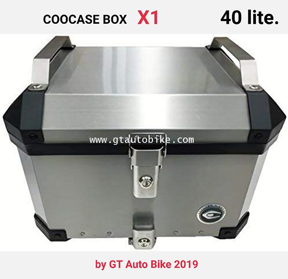 COOCASE Gen1 X1 ปี๊ป ขนาด 40 ลิตร