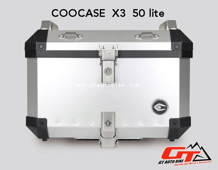 COOCASE Gen1 X5 ปี๊ป ขนาด 50 ลิตร