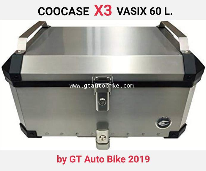 COOCASE Gen1 X3 ปี๊ป ขนาด 60 ลิตร