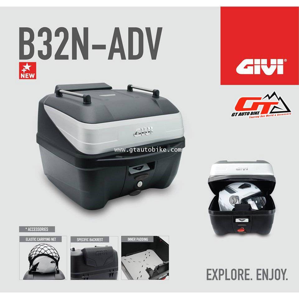 GIVI รุ่น B32N ADV