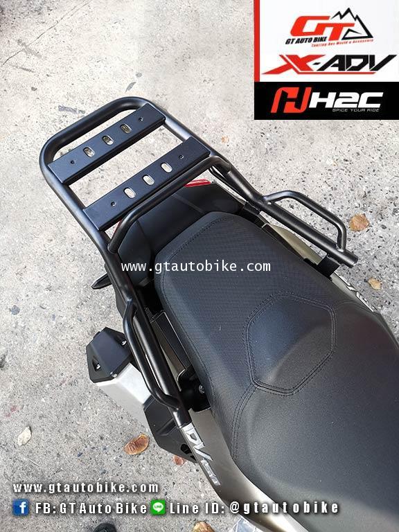 Topbox Rack for Honda ADV 150 by H2C