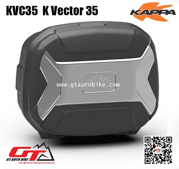Kappa KVC35 - K VECTOR