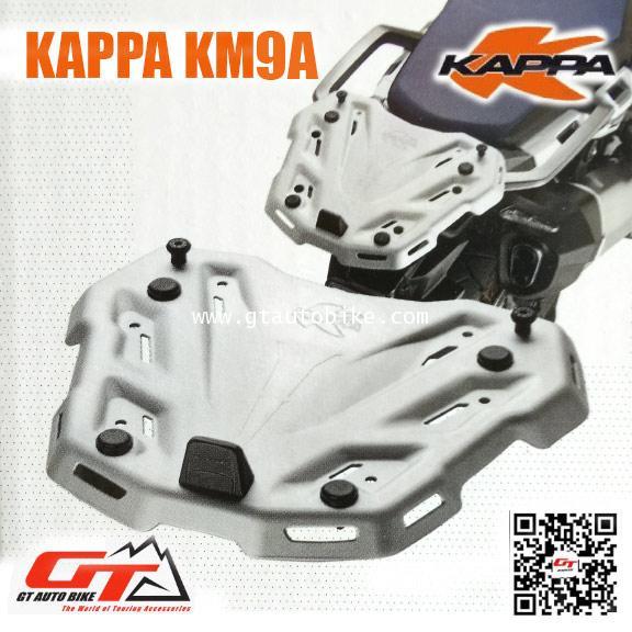 ถาดวางกล่อง/ปี๊บ Monokey แบบอลูมิเนียม Kappa KM9A