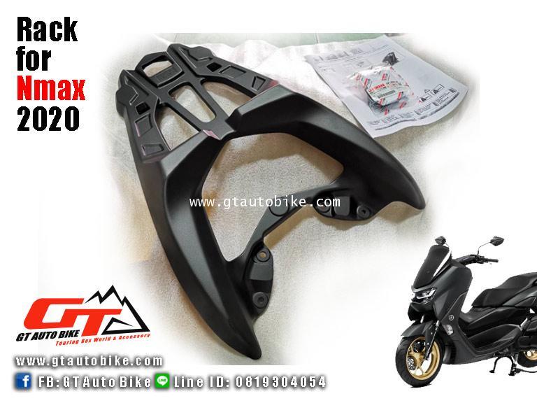 Topbox Rack for Yamaha Nmax (2020)