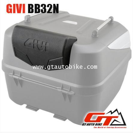 เบาะพิงหลังกล่อง GIVI BB32N