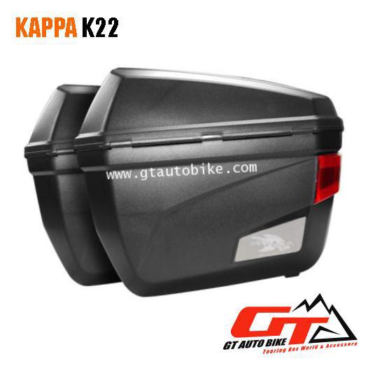 Kappa K22 / 22 ลิตร