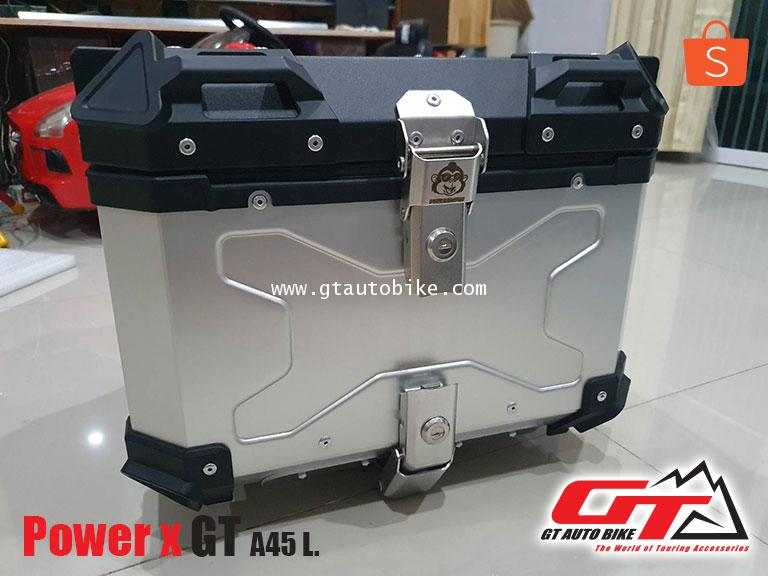 MOTO GT X 45L 2 Tone ปี๊ปสุดคุ้ม ราคาประหยัด