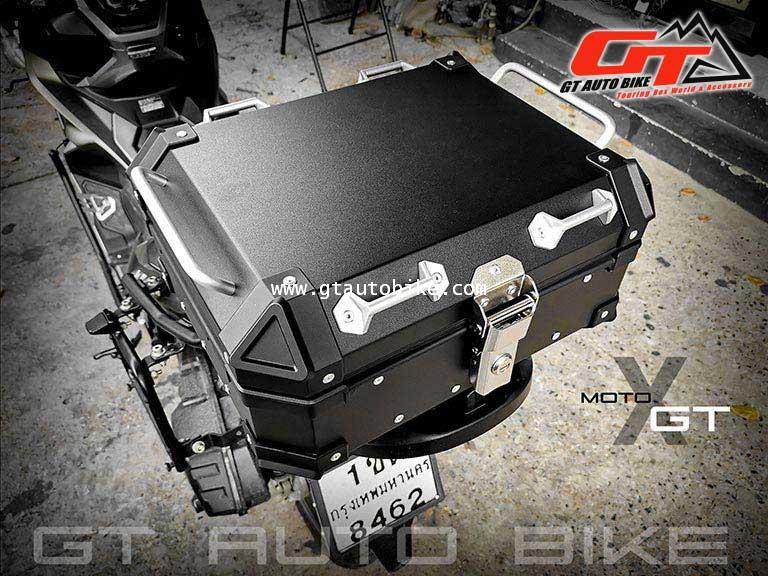 MOTO GT X 30L สีดำ สุดคุ้ม
