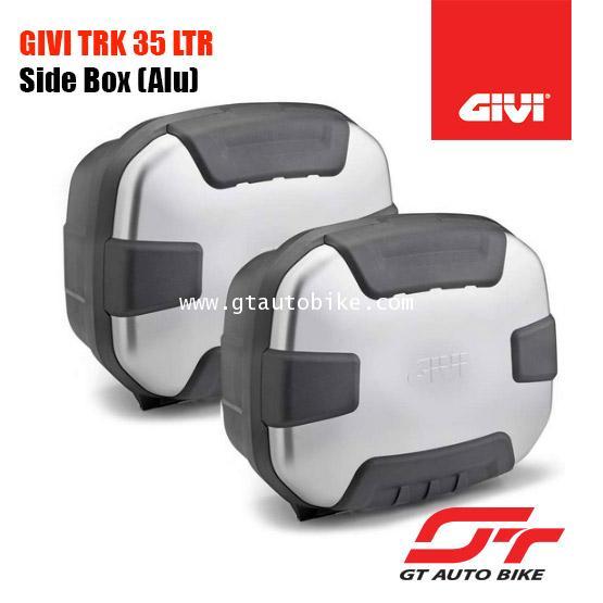 GIVI TRK 35 LTR ( Alu)