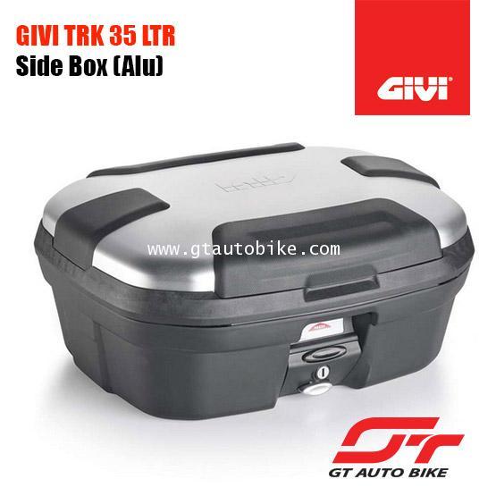 GIVI TRK 35 LTR ( Alu) 1