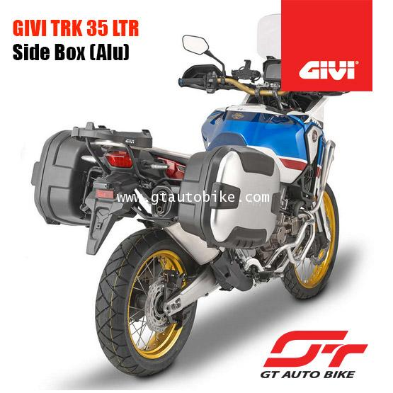 GIVI TRK 35 LTR ( Alu) 2