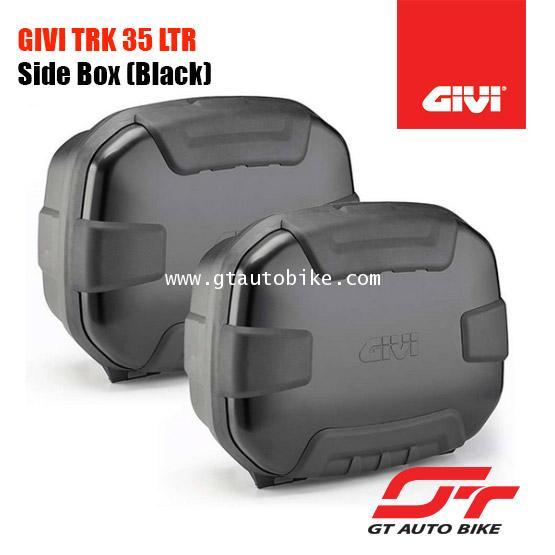 GIVI TRK 35 LTR ( Black )