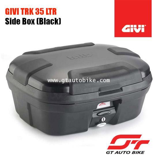GIVI TRK 35 LTR ( Black ) 1