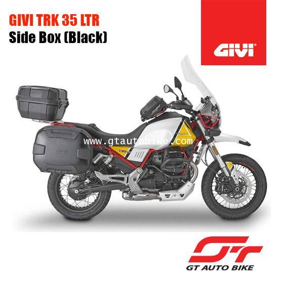 GIVI TRK 35 LTR ( Black ) 2