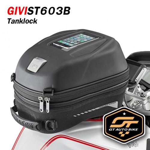 GIVI TANKLOCK ST603B