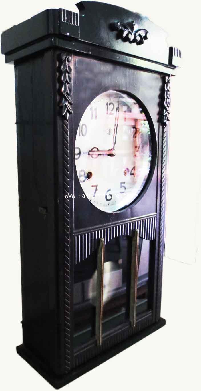 นาฬิกาแขวนโบราณ