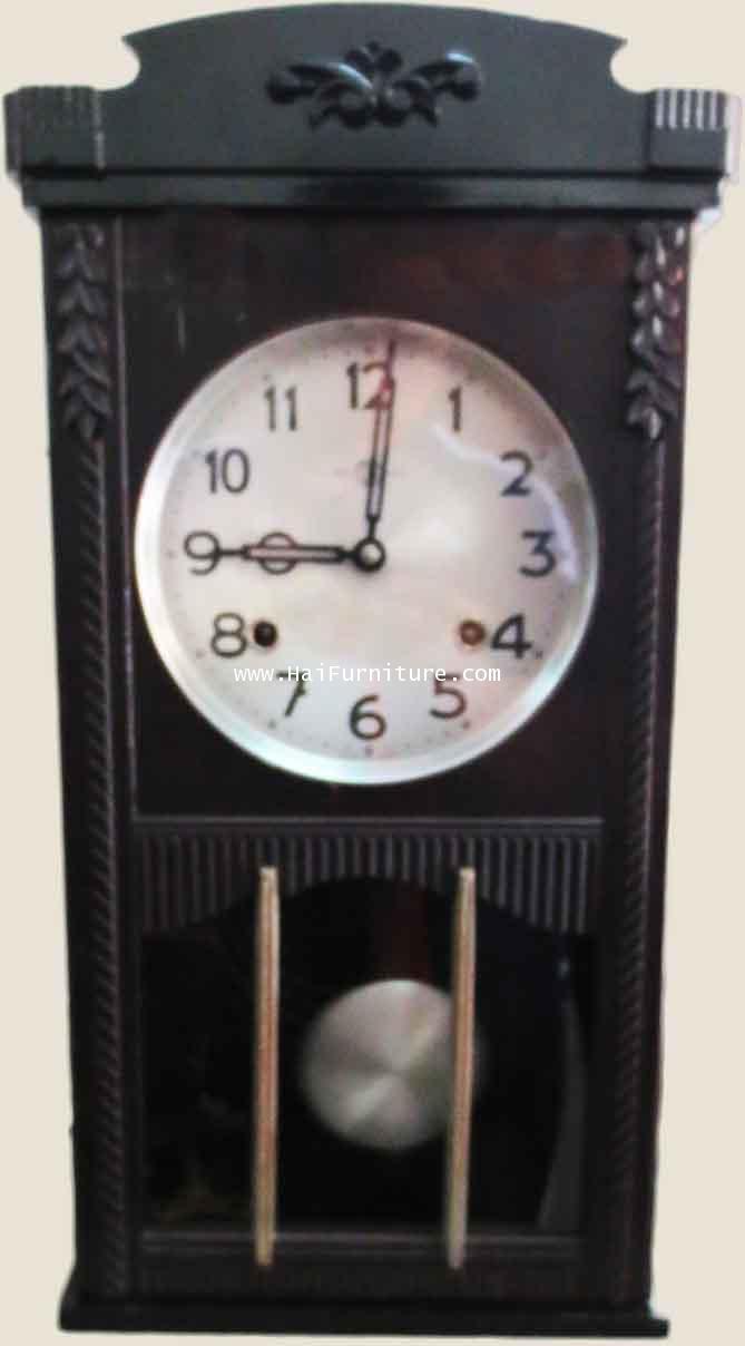 นาฬิกาแขวนโบราณ 1