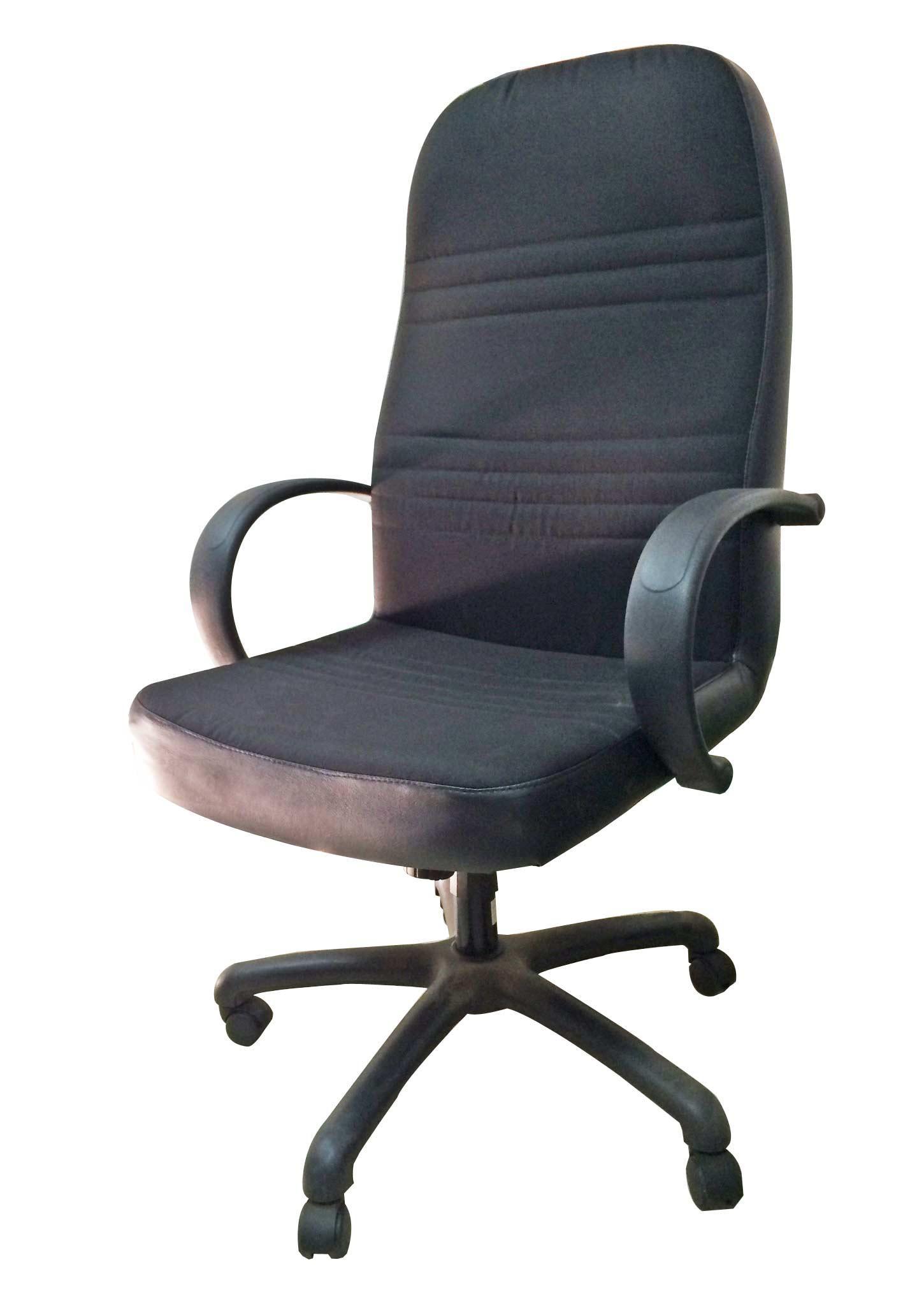 เก้าอี้ผู้จัดการ ST62 เบาะผ้า