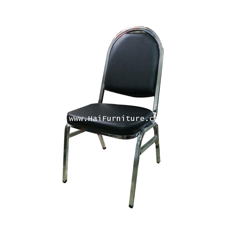 เก้าอี้จัดเลี้ยง หัวโค้ง 1 มม.