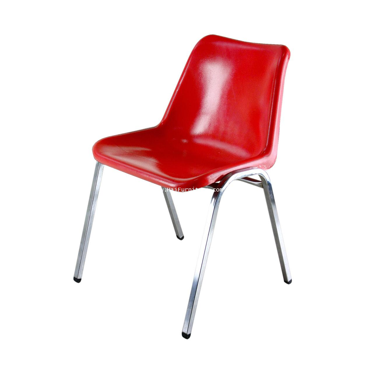เก้าอี้โพลี MO-171 52*55*78 cm