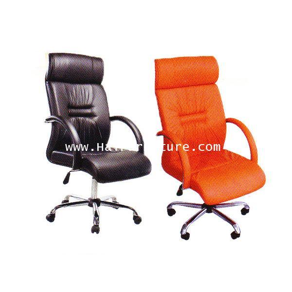 เก้าอี้ผู้จัดการ EL-007 พิงสูง Elegant